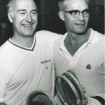 Ont Squash Hall of Fame - Barney Lawrence 4