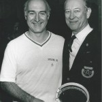 Ont Squash Hall of Fame - Barney Lawrence 6