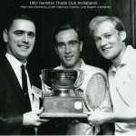 Ont Squash Hall of Fame - Peter Hall 2