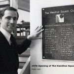 Ont Squash Hall of Fame - Peter Hall 6